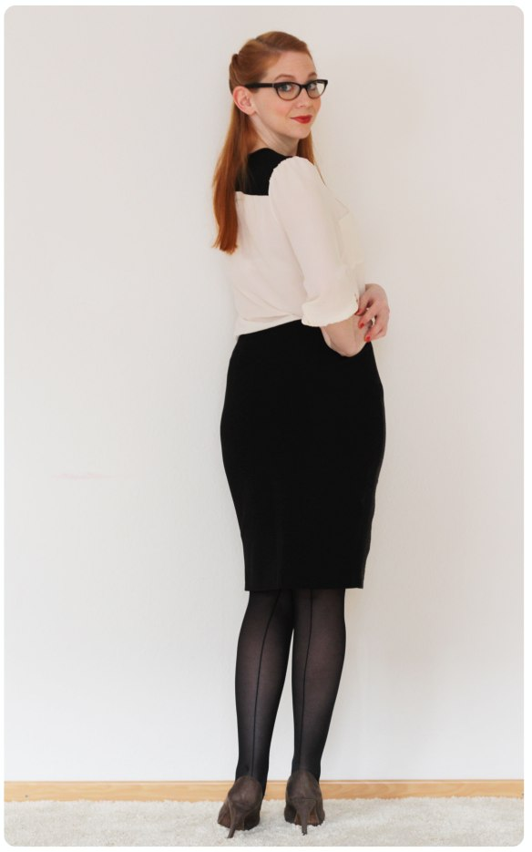 Outfit_Fashion_Kiomi_Bleistiftrock3